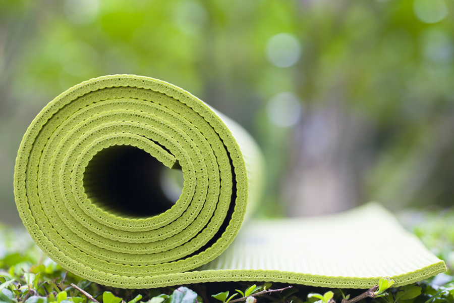 Herzpunkt Praxis | Martina Reimann | Sportler